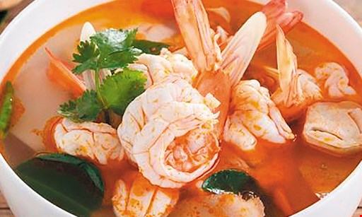 Product image for Sri Thai Cuisine $15 For $30 Worth Of Casual Dining
