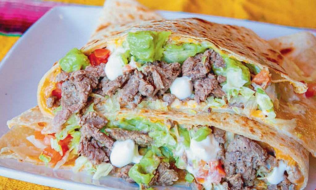 Product image for Panchos Mexican Grill - H Street $15 For $30 Worth Of Casual Dining