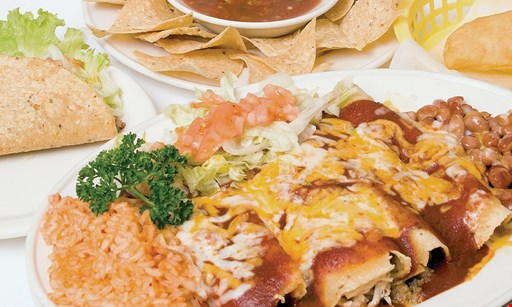 Product image for Poblano Burrito $15 For $30 Worth Of Mexican Cuisine