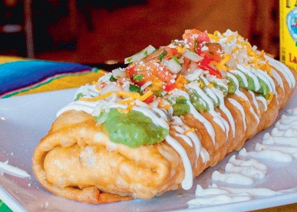 Product image for Panchos Mexican Grill - El Cajon $15 For $30 Worth Of Casual Dining