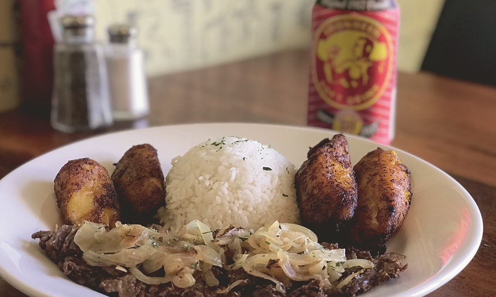 Product image for Juana La Cubana Cafe $15 For $30 Worth Of Casual Dining