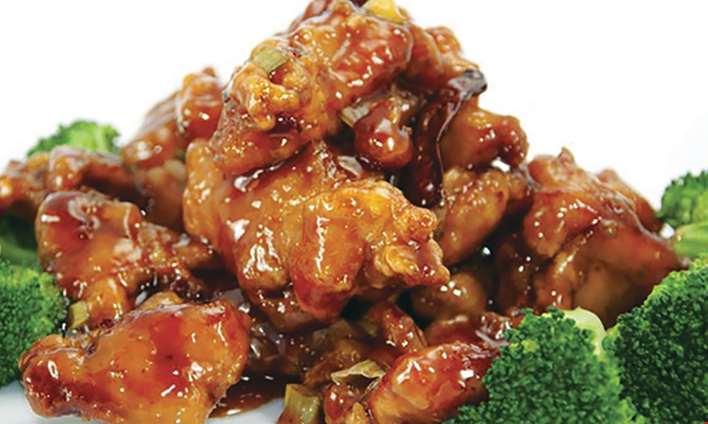 Product image for Imperial Wok $15 For $30 Worth Of Asian Cuisine