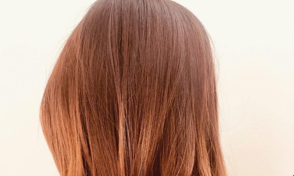 Product image for Kalon Hair Salon & Studio $50 For $100 Toward Any Salon Service