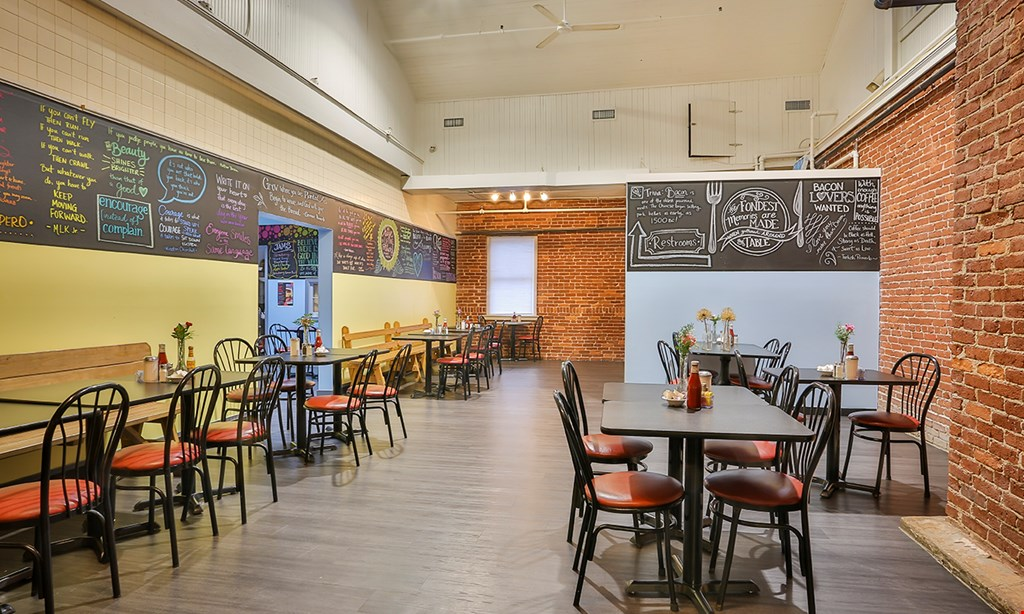 Product image for Gracie's on West Main $20 For $40 Worth Of Casual Dining