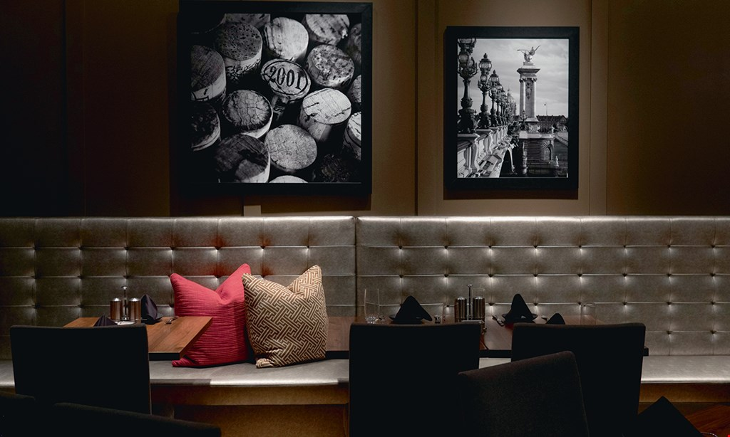 Product image for Barberet Bistro & Bakery $25 For $50 Worth of Bistro Fine Dining
