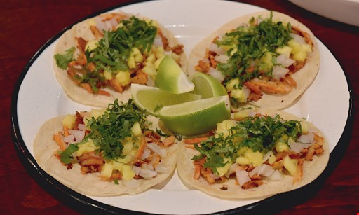 Product image for Santa Catrina Mexican Cuisine $15 For $30 Worth Of Casual Dining