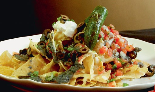Product image for Wildwood Crossing Cantina $15 For $30 Worth Of Casual Dining