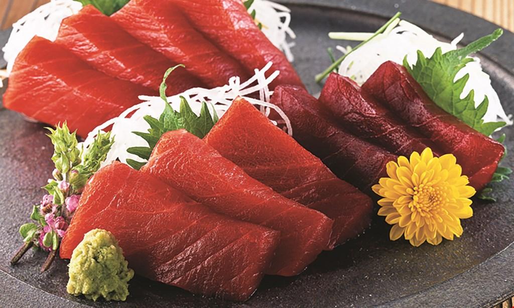 Product image for Masami Japanese Steak House & Sushi Bar $15 For $30 Worth Of Japanese Hibachi & Sushi