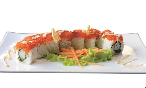 Product image for Masami Japanese Steak House & Sushi Bar $15 For $30 Worth Of Japanese Hibachi & Sushi