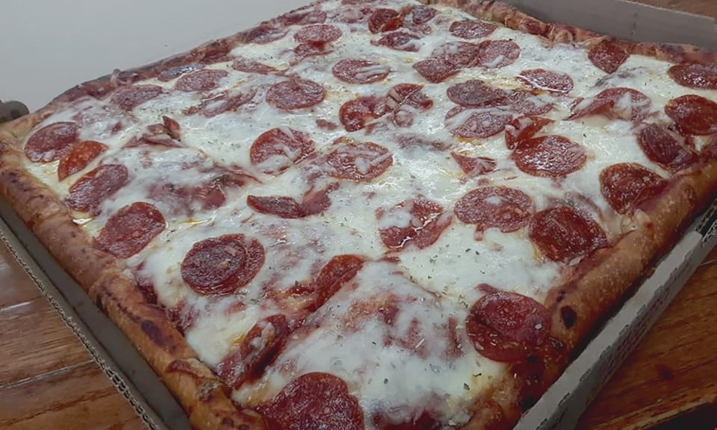 Product image for G Ma's Pizza Stop $10 For $20 Worth Of Take-Out Pizza, Hoagies & More