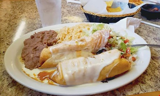 Product image for Los Hermanos $15 For $30 Worth Of Mexican Cuisine