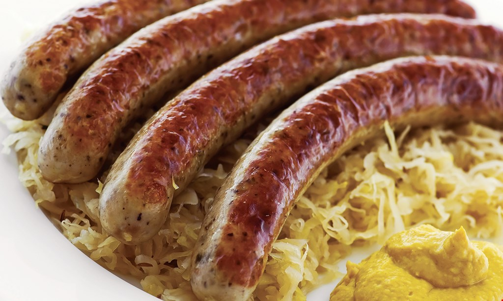 Product image for Hofbräuhaus Cleveland $15 For $30 Worth Of German Fare
