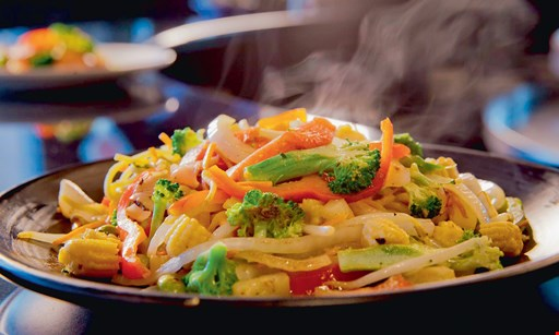 Product image for Griddle Mongolian Grill $10 For $20 Worth Of Casual Dining