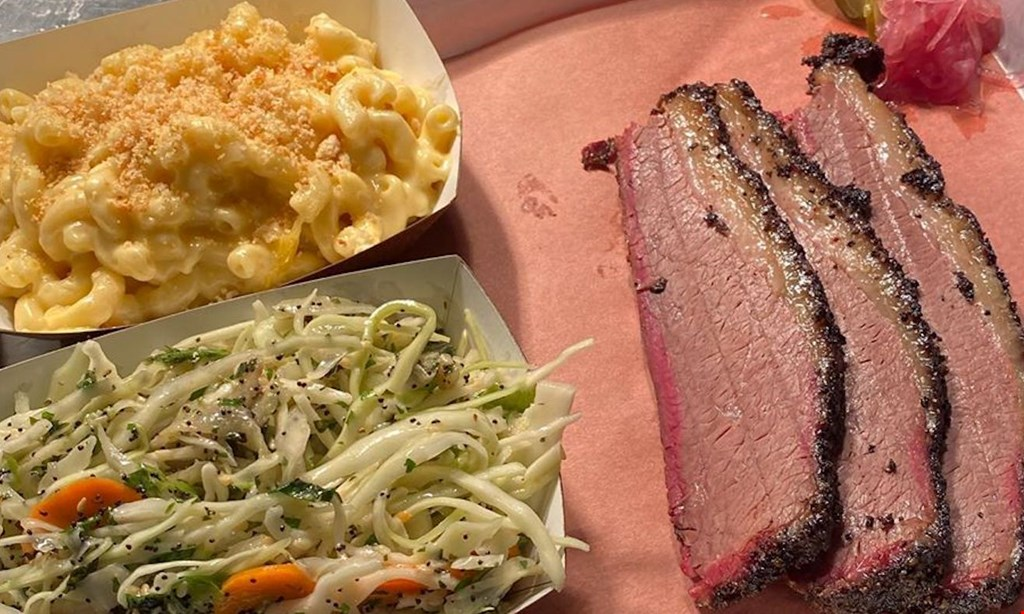 Product image for ABBQ Smokehouse $30 for $60 Worth of the best Texas-Style BBQ