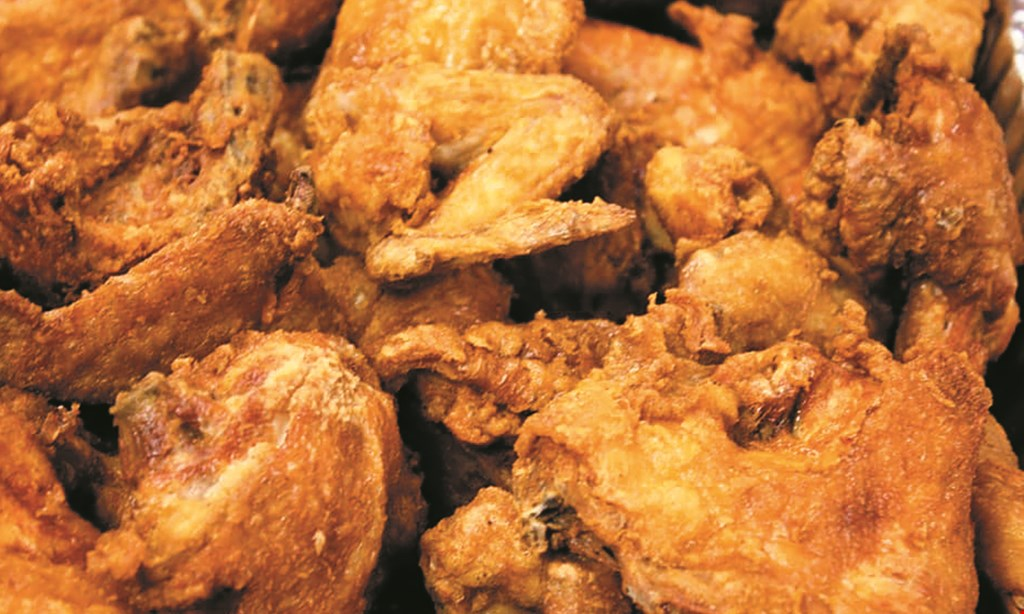 Product image for Golden Chicken Hales Corners $10 For $20 Worth Of Take-Out Chicken, Pizza, Fish & More