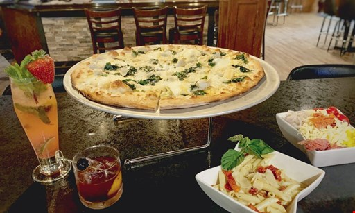Product image for DeLuca's Pizza Pub $15 For $30 Worth Of Casual Dining