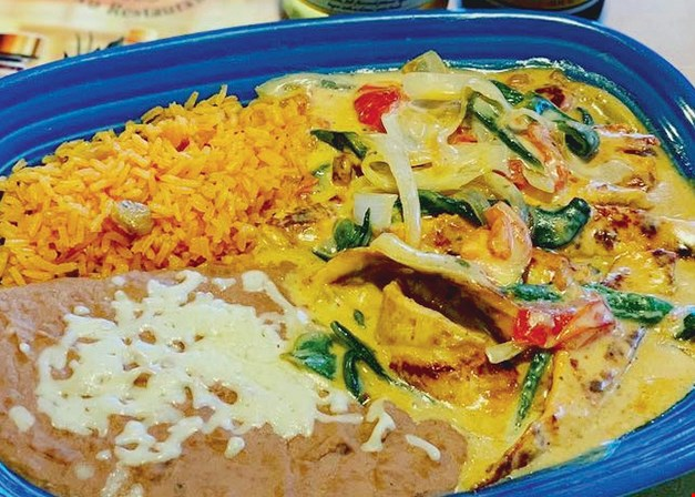 Product image for Plaza Mexico Restaurant $15 For $30 Worth Of Casual Dining