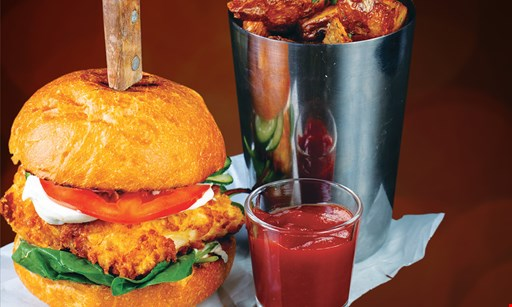 Product image for Pour House Bar And Grill Canfield $15 For $30 Worth Of Casual Dining