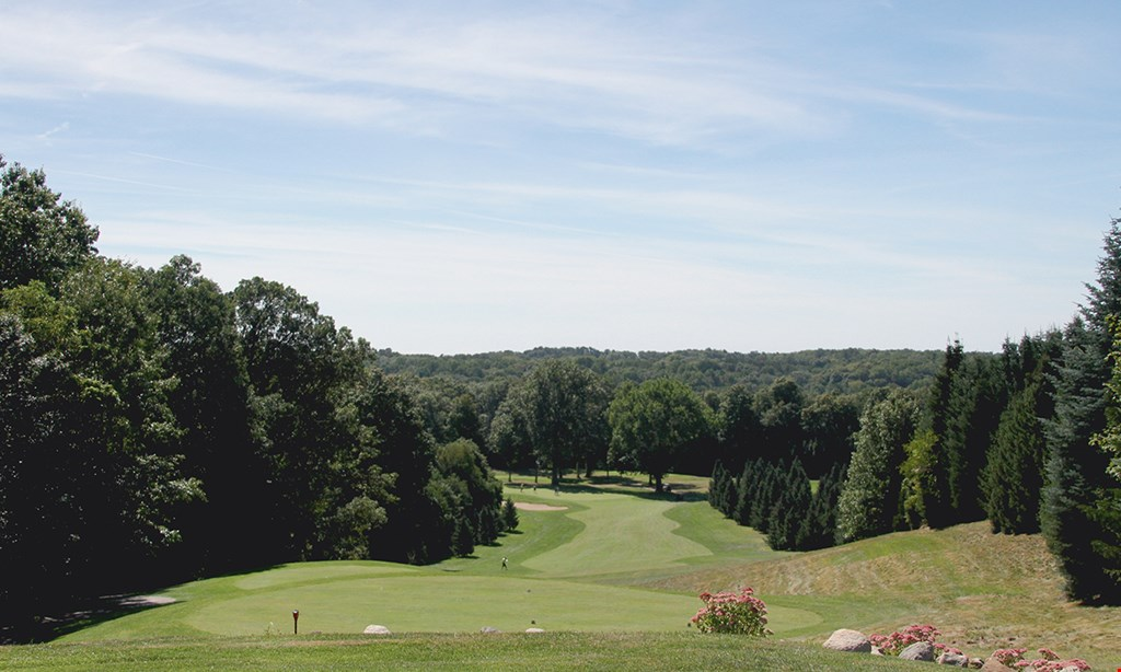 Product image for Lynx Golf Course $120 For 18 Holes Of Golf For 4 People Including Cart (Reg. $240)