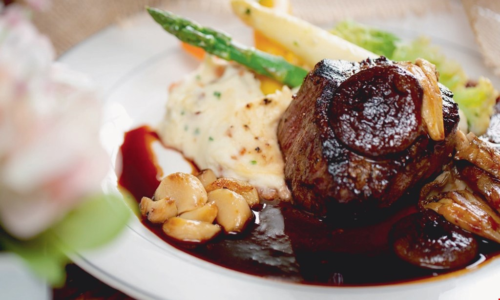 Product image for The Milton Inn $20 For $40 Worth Of Fine Dinner Dining