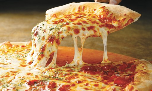 Product image for Joey's Pizza $15 For $30 Worth Of Take-Out Pizza, Subs & More