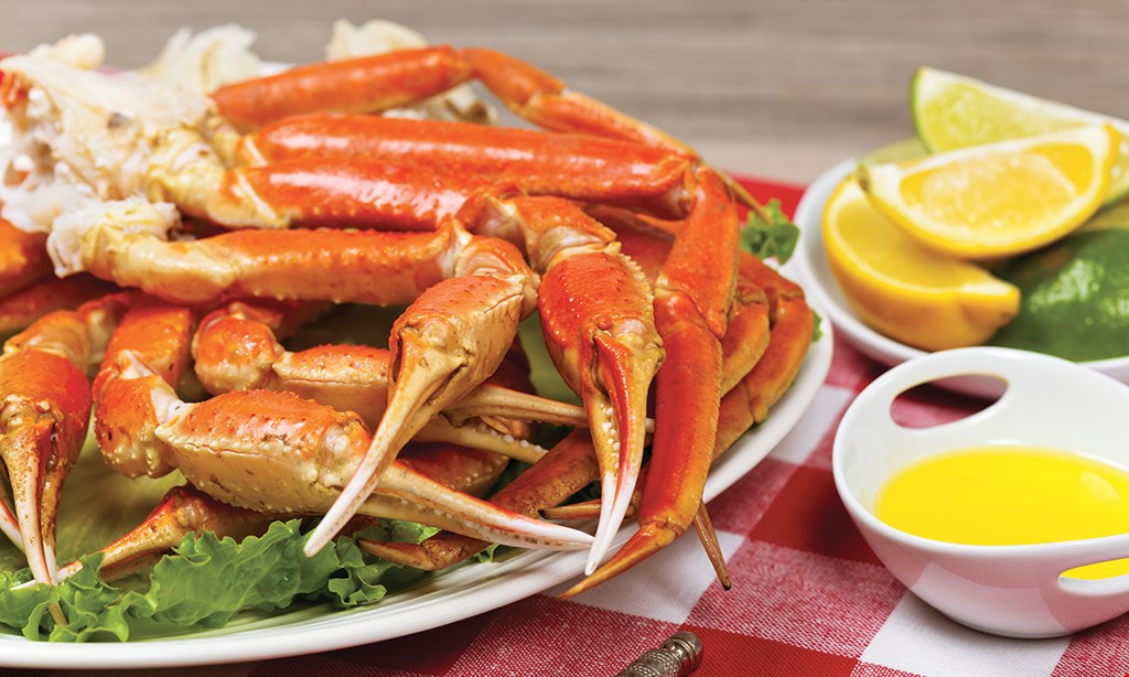 Product image for Crabby's Cajun $15 For $30 Worth Of Casual Dining