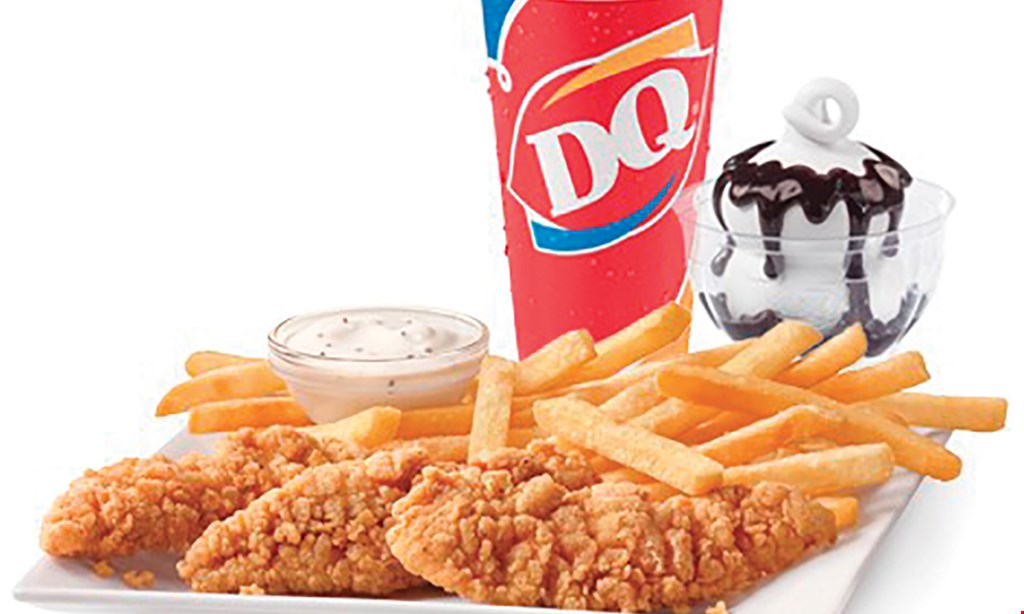 Product image for Dairy Queen $10 For $20 Worth Of Casual Dining