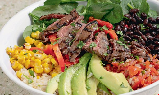 Product image for Green Spot Salad Company $15 For $30 Worth of Casual Dining