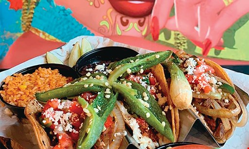 Product image for Mexican Mariachi Grill $15 For $30 Worth Of Casual Dining