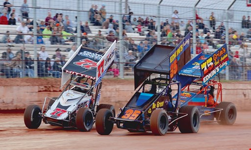 Product image for BAPS Motor Speedway $14 For 2 Adult General Admission Tickets For 2020 Season (Reg. $28)