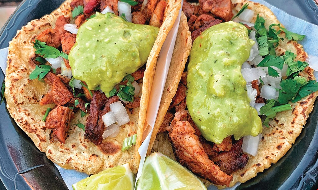 Product image for Pablito's Tacos North Hollywood $10 For $20 Worth Of Casual Dining