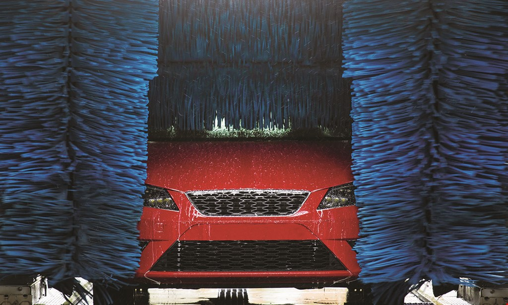 Product image for Main Street Car Wash $12.49 For The Diamond Wash Including Hot Carnuaba Wax (Reg. $24.99)