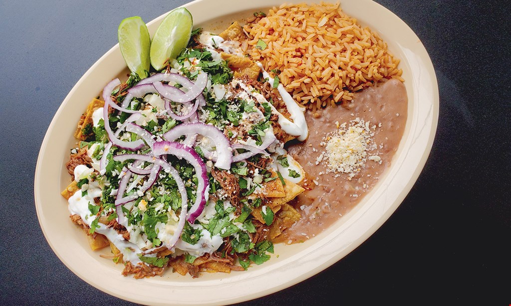 Product image for Penelopes Mexican Food $10 For $20 Worth Of Casual Dining