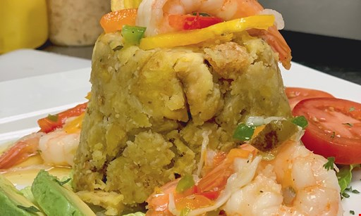Product image for El Fuego Latino $10 For $20 Worth of Latin Cuisine