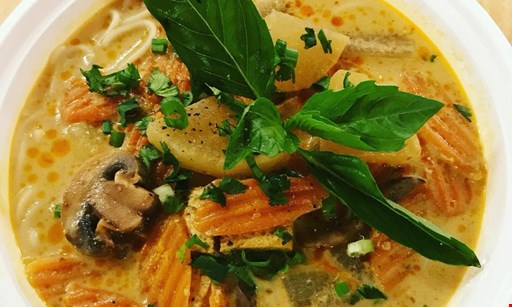 Product image for Vincent's Cafe Pho House $10 for $20 Worth of Vietnamese Food & Drink