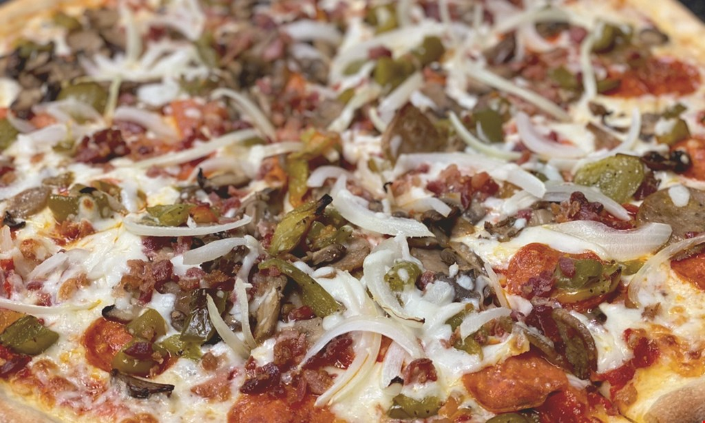 Product image for Jack's Slice $15 For $30 Worth Of Casual Dining