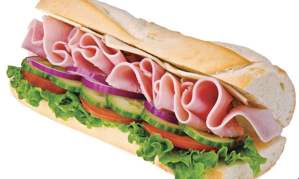 Product image for Palermo's Subs & Pizza $10 For $20 Worth Of Casual Dining