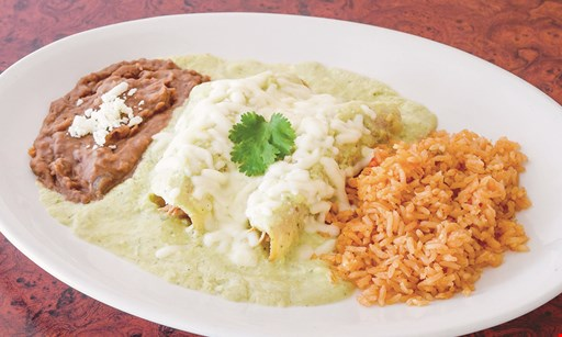 Product image for Chilewero Mexican Restaurant $15 For $30 Worth Of Mexican Cuisine