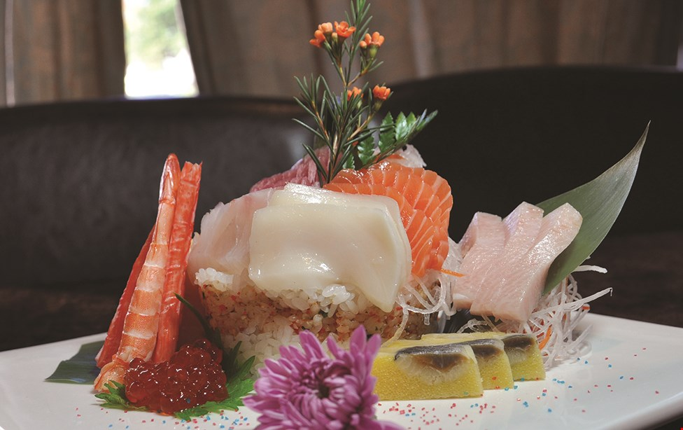 Product image for Oishii Bistro Asian Fusion $15 For $30 Worth Of Japanese Dinner Dining