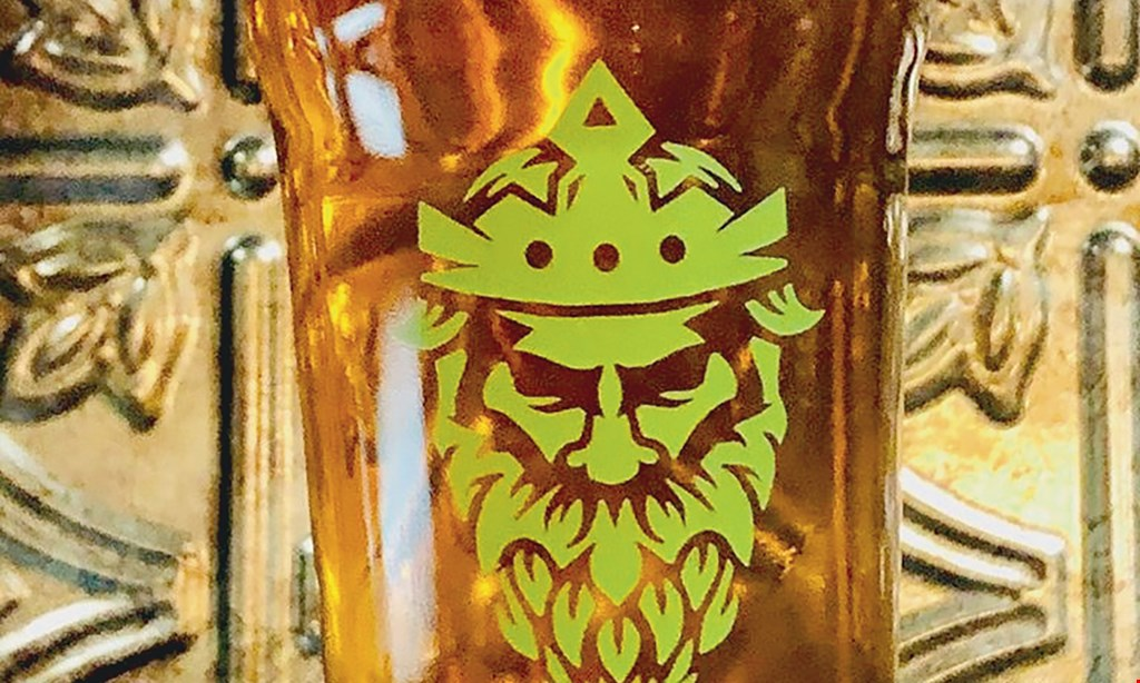 Product image for Throne Brewing $15 For $30 Worth Of Casual Dining