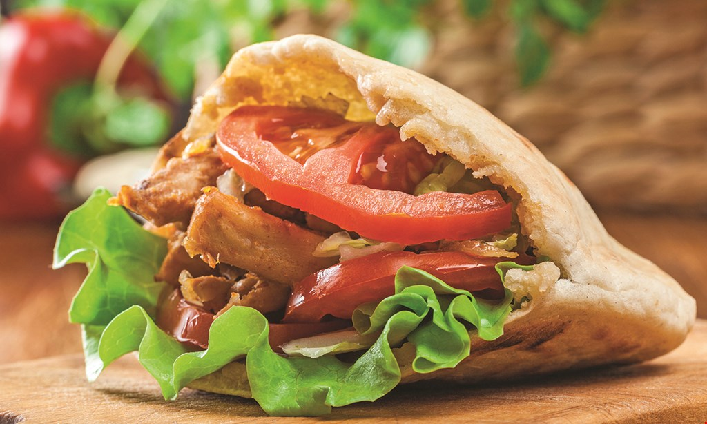 Product image for Greek Village Restaurant & Catering $15 For $30 Worth Of Greek Cuisine