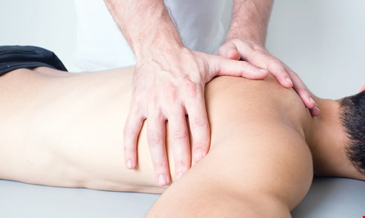 Product image for Family Chiropractic Wellness Center $119.90 For A Massage Package For 2 (Reg. $239.80)