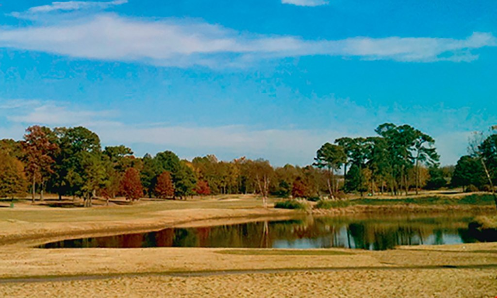 Product image for Woodward Golf and Country Club $40 For 18 Holes of Golf For 2 Including Cart (Reg. $80)