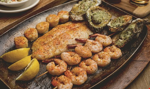 Product image for Wintzell's Oyster House $15 For $30 Worth Of Seafood Dining & More