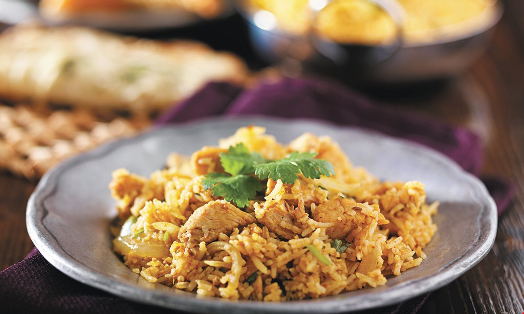 Product image for KITCHEN OF INDIA $15 For $30 Worth Of Casual Dinner Dining