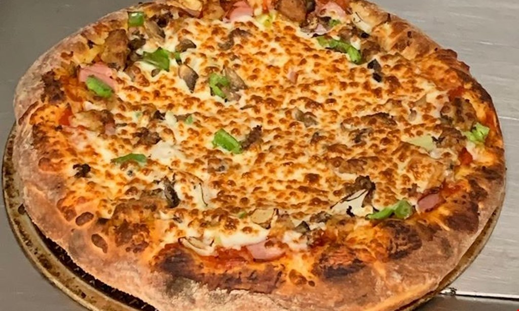 Product image for Zoner's $15 for $30 Worth of Pizza, Wings, Waffles and More