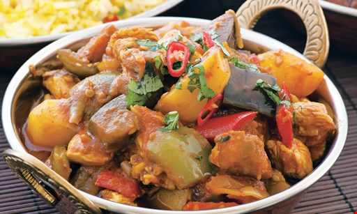 Product image for Taj India $15 For $30 Worth Of Indian Cuisine