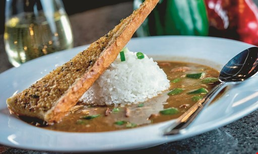Product image for Voodoo Daddy's Steam Kitchen - Tempe $15 For $30 Worth Of Cajun Cuisine