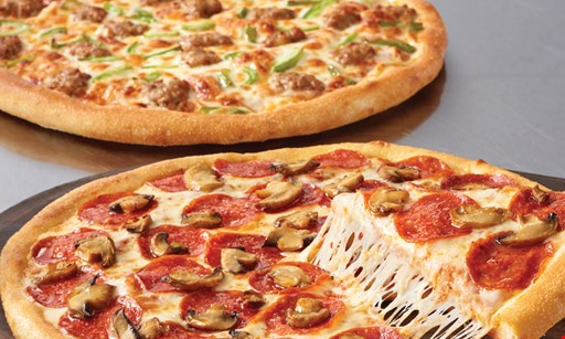 Product image for Marco's - Kernan $15 for $30 Worth of Authentic Italian Pizza, Subs and More