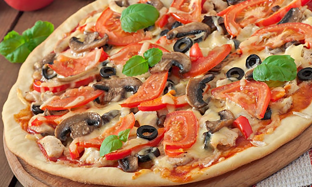 Product image for Dantoni's $10 For $20 Worth Of Casual Italian Cuisine